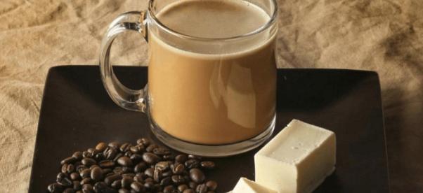 Collageen in een bulletproof koffie