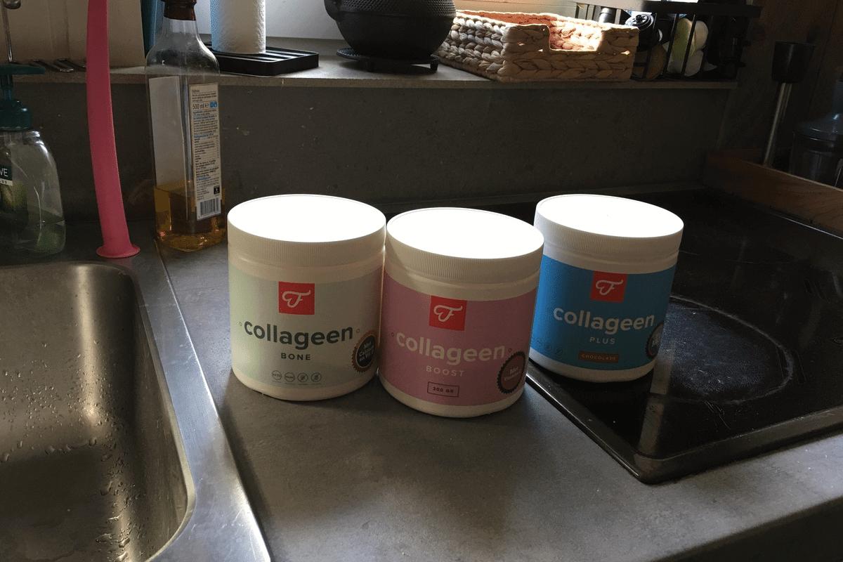 collageen hydrolysaat kopen